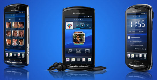 Sony-Ericsson-Xperia-2011-phones