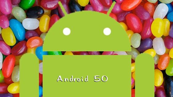 android 5.0 Android 5.0 aka Jelly Bean to Launch in Q2 2012 ?