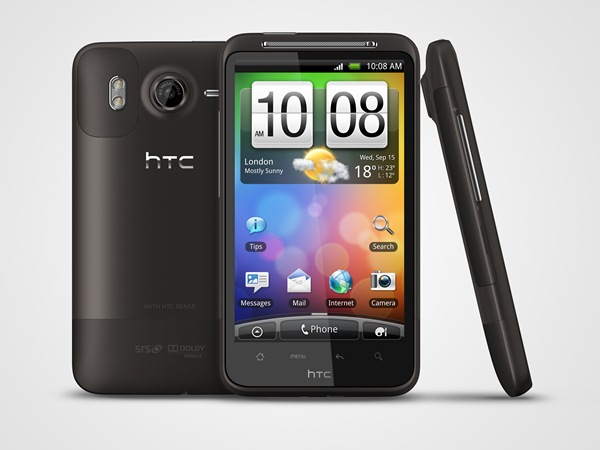 HTC desire HD 2 Official List of HTC Smartphones Getting Android 4.0 ICS Upgrades