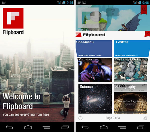 flipboard-for-android