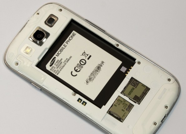 galaxy s3 3000mah battery