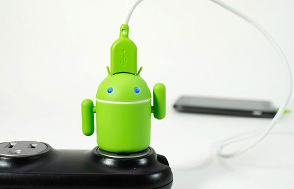 Android Phone USB Drivers