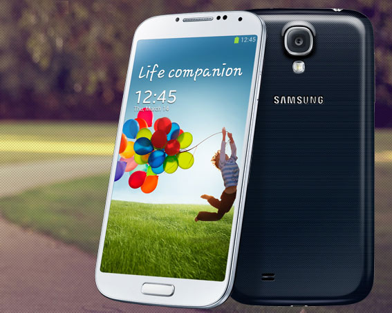 samsung galaxy s4 Samsung Galaxy S4 : Review